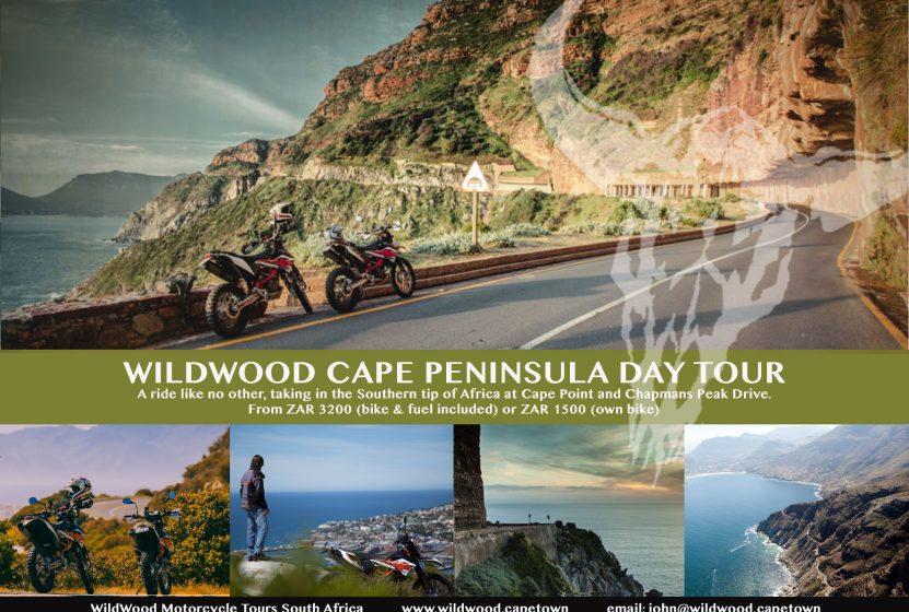 WildWood Cape Peninsula
